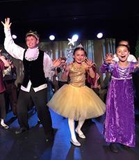 theatre massachusetts teen